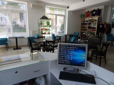 Shop&Cafe Keška